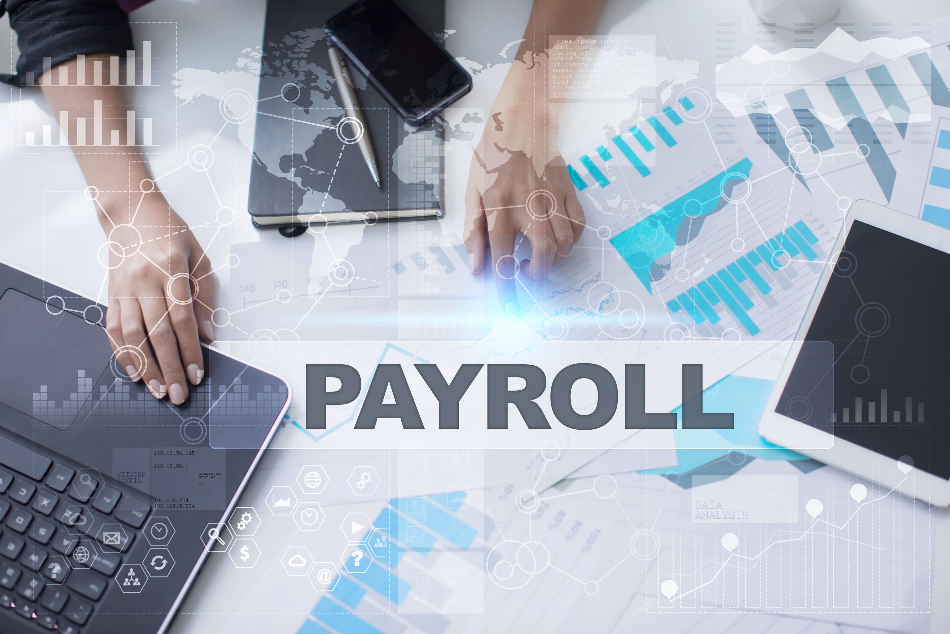 4 Hidden Risks Of The Payroll System Payroll Risk Management